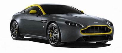 Aston Martin Vantage N430 Livery Rapide V12