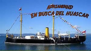 En Busqueda Del Huascar