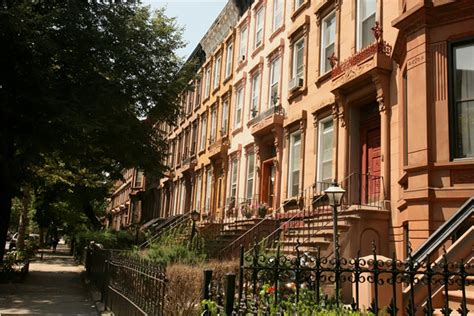 bed stuy brownstone living in bedford stuyvesant the new york
