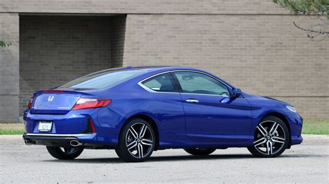 2008 Honda Accord Coupe Reviews by Review 2017 Honda Accord Coupe V6