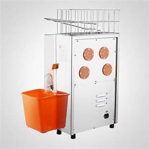 Machine A Orange Pressée : commercial orange juice squeezer machine lemon fruit squeezer juicer extractor ebay ~ Melissatoandfro.com Idées de Décoration