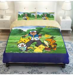 cheap pokemon bedding queen size