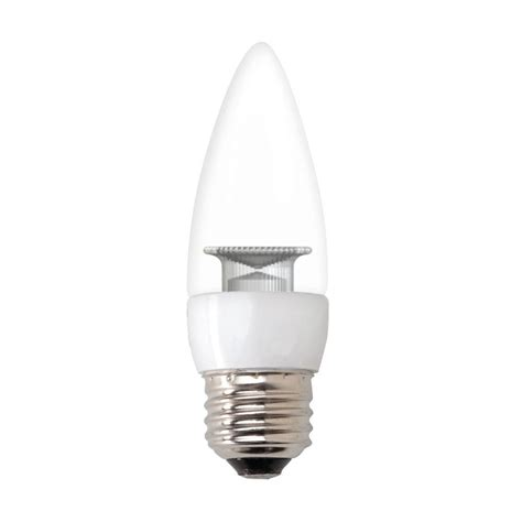ge 60w equivalent daylight 5000k high definition ca10