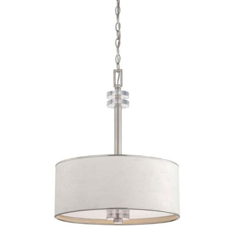 eurofase savvy collection 3 light satin nickel white