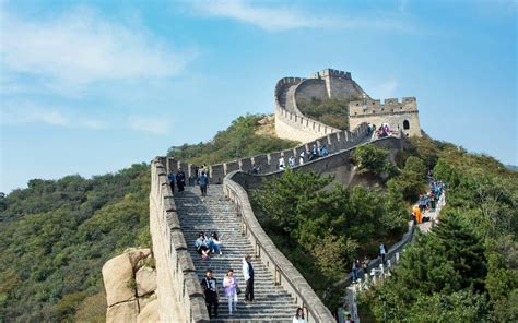 The Great Wall Of China Visitor Tips History Facts