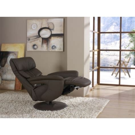 fauteuil easy swing himolla 7228 fauteuil de relaxation