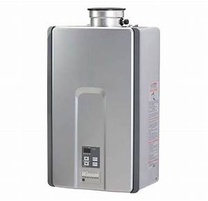 How To Install A Tankless Water Heater    Compactappliance Com