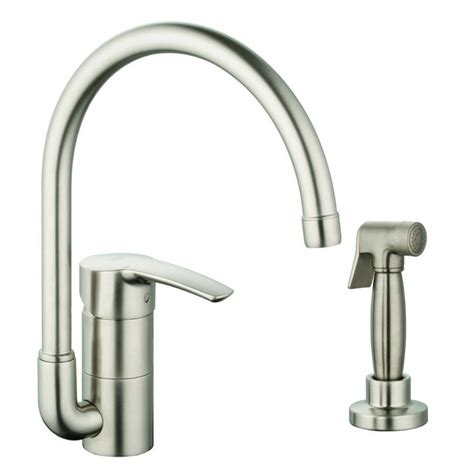 Faucet Grohe by Grohe Eurostyle Single Handle Single Standard Kitchen