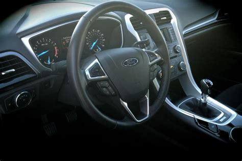 ford fusion real world review autotrader