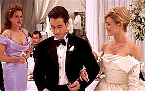 My Best Friend S Wedding Resume by Photos Of Cameron Diaz S Wedding Dress In Popsugar Fashion Australia