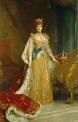 The Mad Monarchist: Consort Profile: Alexandra of Denmark