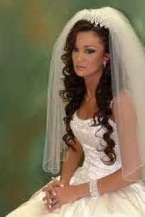 coiffures mariage photo de coiffure de mariage mariagetv