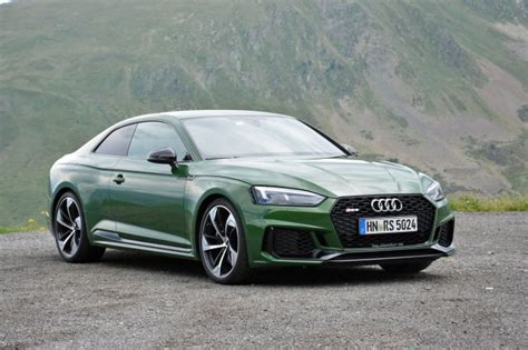 2019 Audi Rs5 by 2019 Audi Rs 5 Sportback