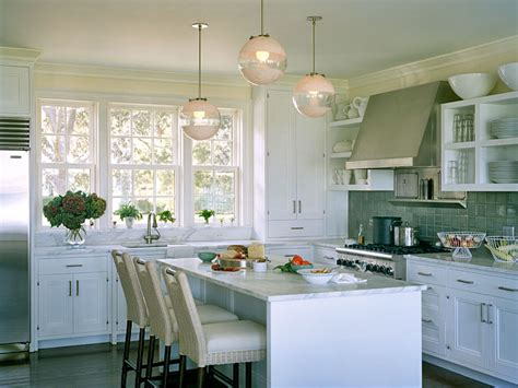 kitchen island light height question about converting a single ceiling light to three 5099