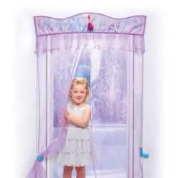 Rideau Disney Princesse by Disney Frozen Door Decor Curtain New Official Bedroom