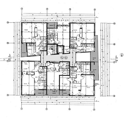 cabinet bussy georges κτίριο κατοικιών στο bussy georges marne la val 233 e παρίσι νικηφορίδης cuomo