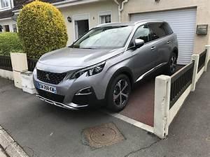 Peugeot 5008 Allure Business : suv5008 allure business bluehdi 150 gris artense peugeot damiien photos club club ~ Gottalentnigeria.com Avis de Voitures