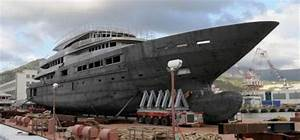 Yacht Construction In Turkey