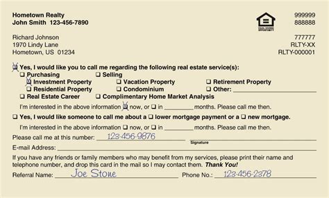 automated real estate marketing client follow