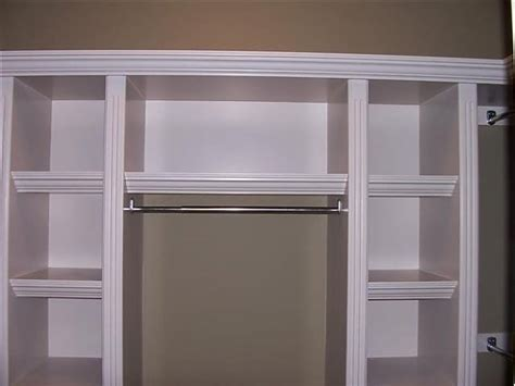 closet built ins woodworking talk woodworkers forum