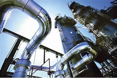 Refinery Oil Taq Wallpapers Kurdistan Pipes Refining