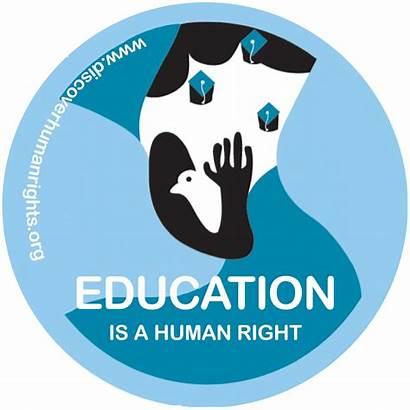 Education Right Everyone Shall Least Fundamental Toolkits
