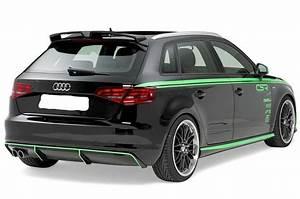Audi A3 8v : audi a3 8v roof wing wing 8v 2012 2018 a3 ~ Nature-et-papiers.com Idées de Décoration