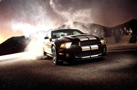 ford mustang gt500 coolest ford mustang shelby gt500