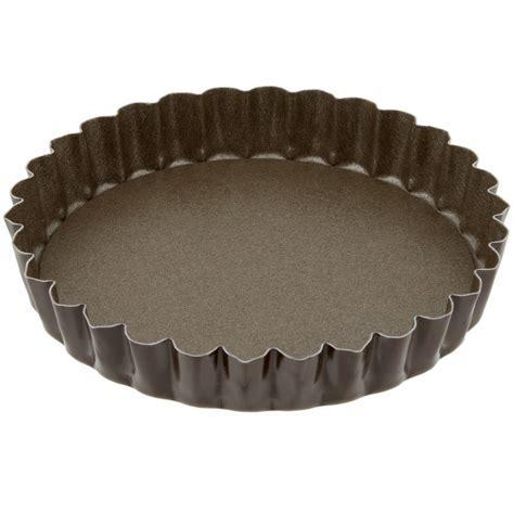 "Gobel 4 3/4"" Nonstick Tart Pan / Quiche Pan"