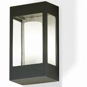 Luminaire Exterieur D Angle : luminaires d exterieur ~ Edinachiropracticcenter.com Idées de Décoration