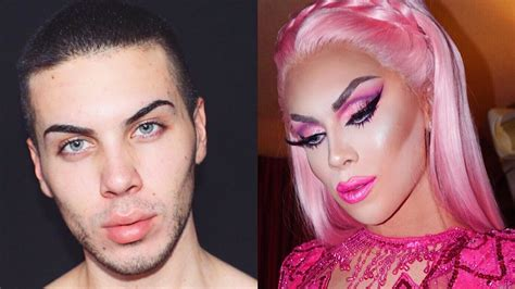 Drag Queen Makeup Tips And Tricks