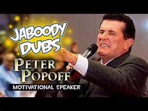 Arguably The Best Jaboody Dubs Ever Peter Popoff Dub Funny