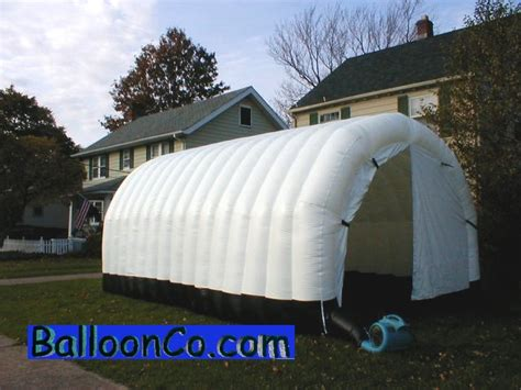 High Quality Garage Paint Booth #6 Inflatable Garage Paint
