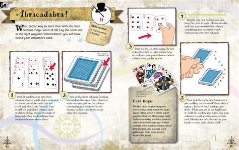 magic tricks for demystifying magic tricks