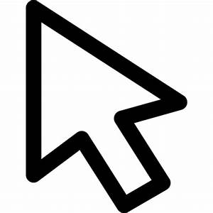 Computer mouse Cursor ⋆ Free Vectors, Logos, Icons and ...