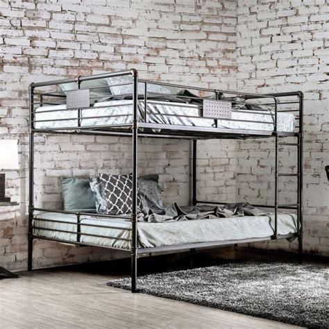 ideas  queen size bunk beds  pinterest