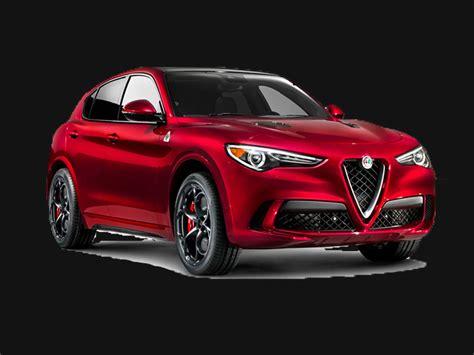 2018 Alfa Romeo Stelvio Specs, Price, Release Date 2018
