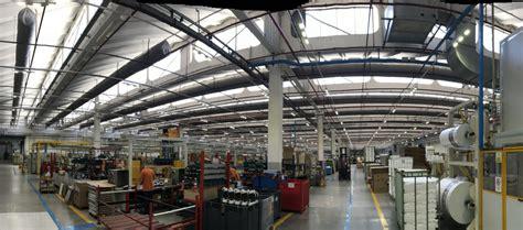 Illuminazione Capannoni by Illuminazione Capannoni Industriali Lade A Led