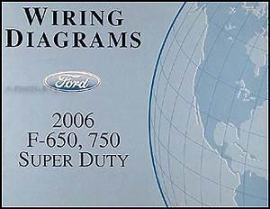 Engine Wiring Diagram 2006 Ford F650 : 2006 ford f650 f750 medium truck wiring diagram manual ~ A.2002-acura-tl-radio.info Haus und Dekorationen