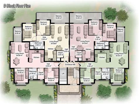in apartment floor plans modern apartment building designs apartment building