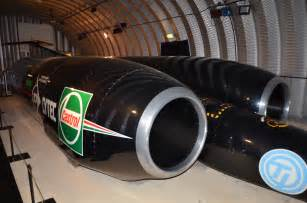 File:Thrust SSC at Coventry Motor Museum (8).jpg ...