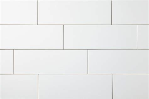 4 X 12 Matte White Subway Tile by The 79 Best Images About White House Bathroom On