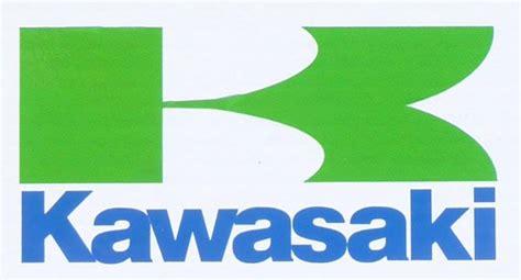 Metro Racing Kawasaki Stickers, Vintage Kawasaki Stickers