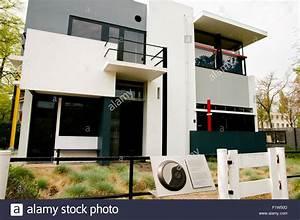 Rietveld Schröder Haus : schroder house stock photos schroder house stock images alamy ~ Orissabook.com Haus und Dekorationen
