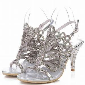 silver kitten heel shoes wedding reviews online shopping With silver dress sandals wedding