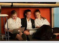 Baradene College of the Sacred Heart, Auckland +64 9 524 6019