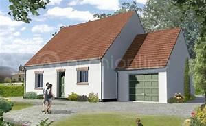 demande de permis de construire pour un garage archionline With construire un garage de 20m2