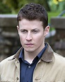 How Will Estes prepared himself for the role of police ...