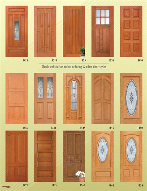 wood exterior doors with glass homeofficedecoration exterior wood doors with glass