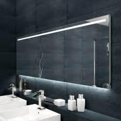 design spiegel bad aqua design bad spiegel lichtspiegel badezimmerspiegel led 60 160cm mld60 ebay